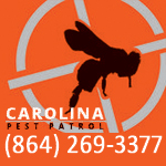 Carolina Pest Patrol