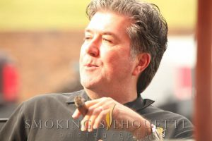 Cigars & Business Cards with Special Guest Jim Sevier