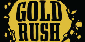 Comedy Gold Rush Fast Paced Improv