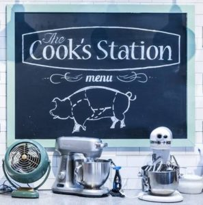 Cook's Station