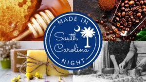 Made In SC Night At Mast Store Greenville