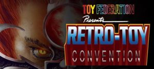 Retro-Toy Convention