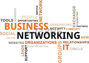 Upsate Business Netowork