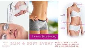 Body By Bijoor presents our first ever Slim & Soft Event