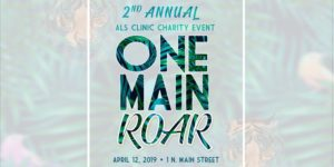 One Main Roar - ALS Clinic Charity Event