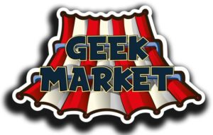 Geek Market for Charity!