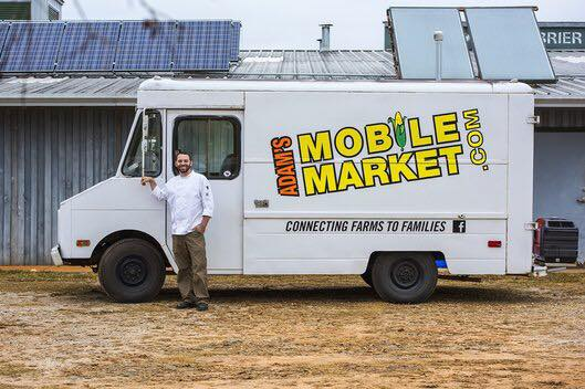 Adam's Mobile Market