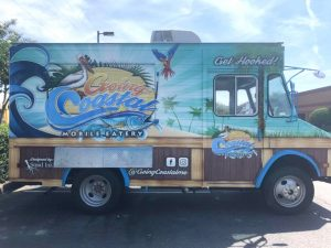 Going Coastal Mobile Eatery