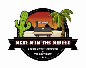 Meat'n in the Middle