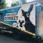 One Eyed Donkey Food Truck