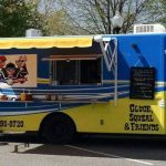 Cluck, Squeal & Friends Food Truck