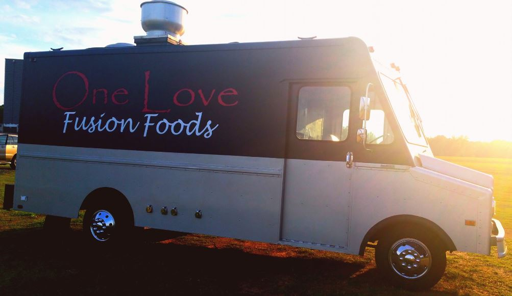 One Love Fusion Foods