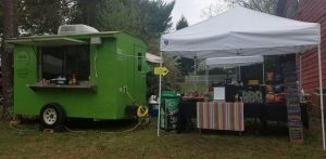 Mexhibilly Food Truck