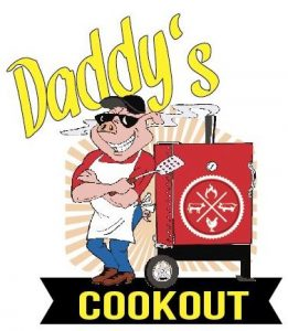 Daddy's CookOut