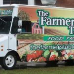 The Farmers Table Truck