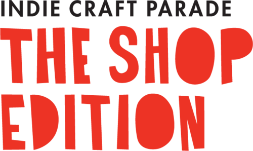 Indie Craft Parade The Shop Edition