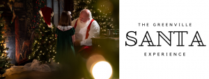 The Greenville Santa Experience