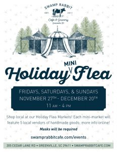 Holiday Mini Flea
