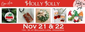 Holly Jolly Holiday Fair