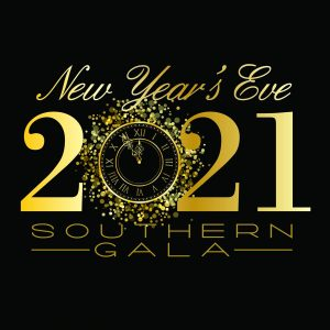 New Years Eve Southern Gala