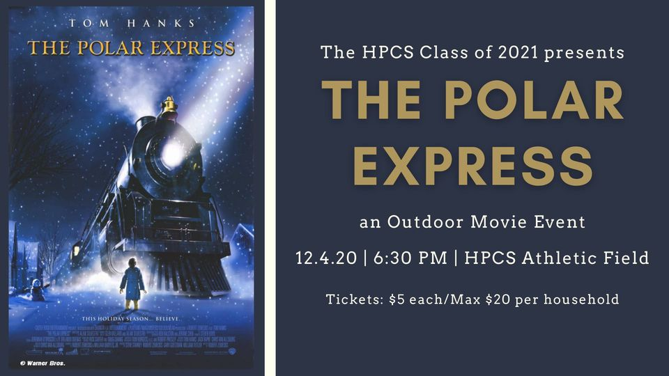 The Polor Express