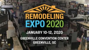 Greenville Remodeling Expo