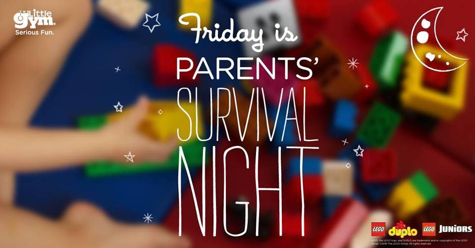 Parents Survival Night