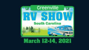 Greenville RV Show