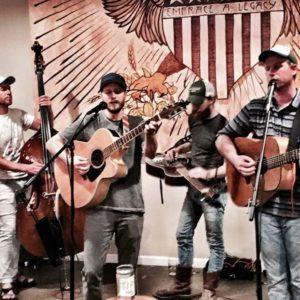 Winter Brewhouse Music Series