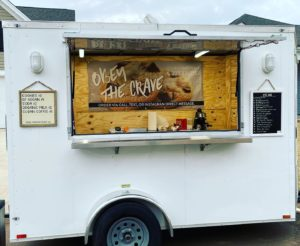 obey the crave truck